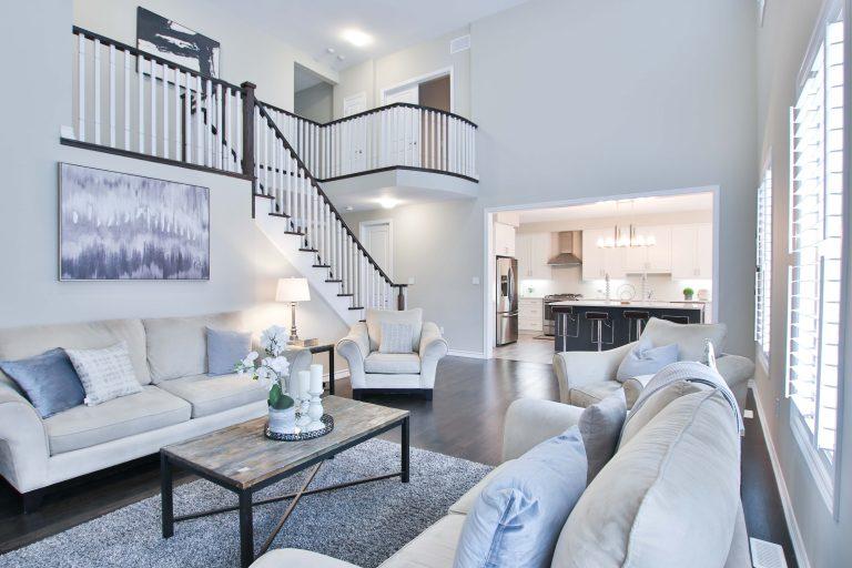 insonoriser un plafond dans maison à plusieurs étages